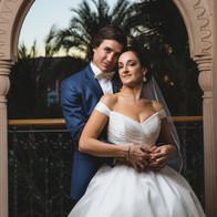 JAMIE & JEANETTE WEDDING