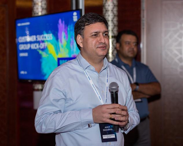 Tata Communications_Dubai Event Photogra