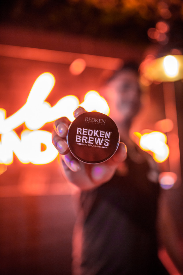 Redken Brews Product Launch Event-5538.j