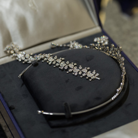 Chaumet_New Collection_Gallery Event-027