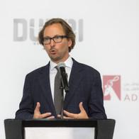 VAN CLEEF & ARPELS L'ECOLE MEDIA CONFERENCE