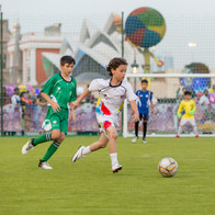 GLOBAL VILLAGE FOOTBALL TOURNAMENT