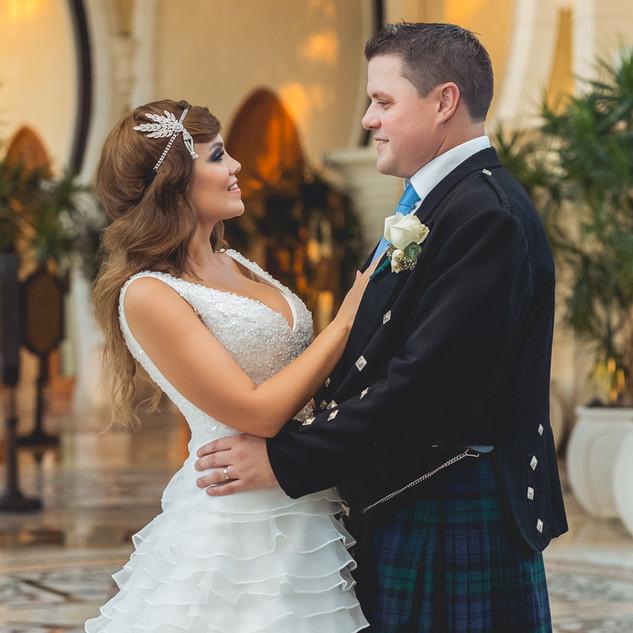 SCOTT & ELENA WEDDING