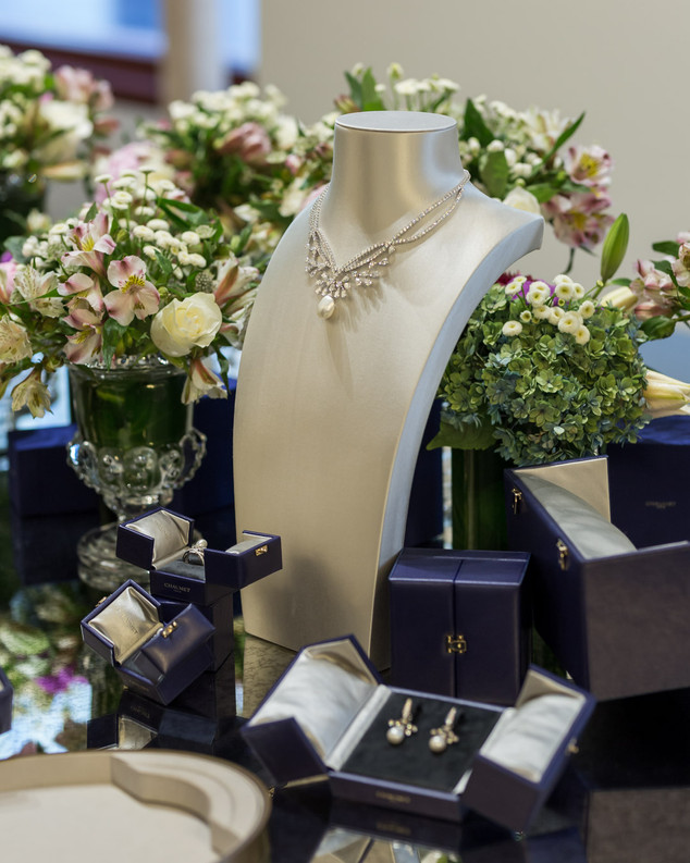 Chaumet_New Collection_Gallery Event-024