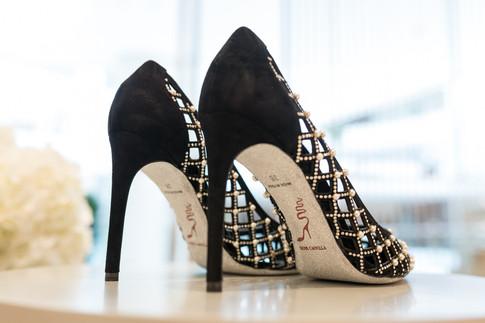 Rene Caovilla_Dubai Mall Store Event-884