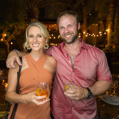 HOUSE OF NEGRONI TASTING EVENT