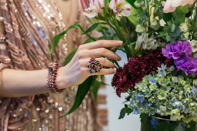 Chaumet_New Collection_Gallery Event-067