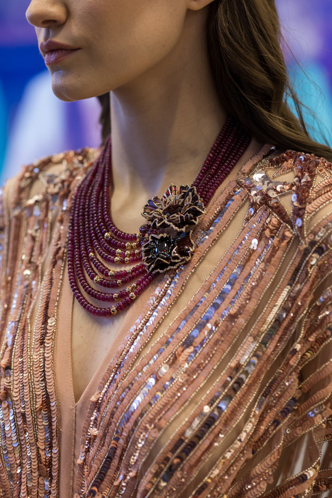 Chaumet_New Collection_Gallery Event-072