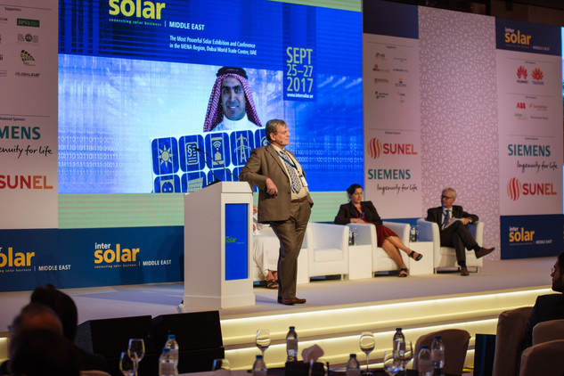 Middle East Intersolar Conferecnce -485.