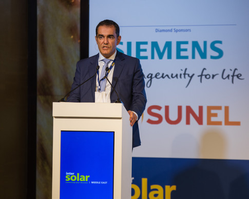 Middle East Intersolar Conferecnce -1226