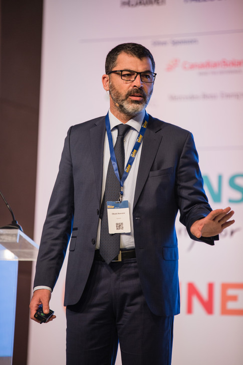 Middle East Intersolar Conferecnce -1300