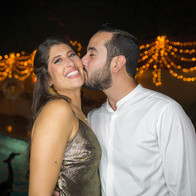 MELANIE & AMEEN ENGAGEMENT PARTY