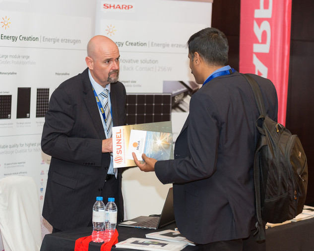 Middle East Intersolar Conferecnce -102.
