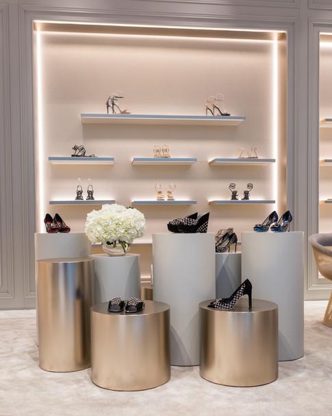 Rene Caovilla_Dubai Mall Store Event-899