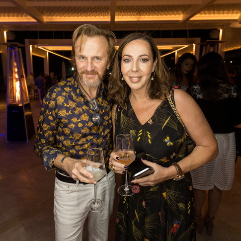 Vilbrequin 2018_New Collection Event-214