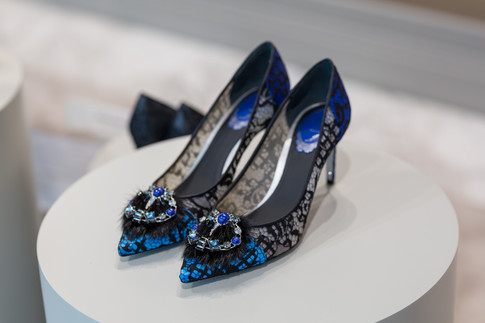 Rene Caovilla_Dubai Mall Store Event-815