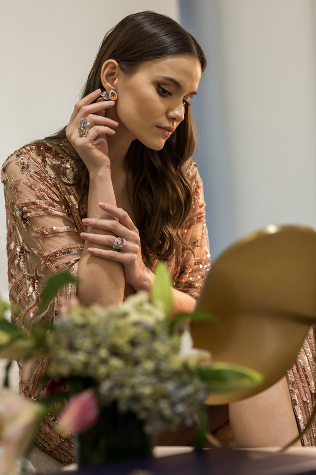 Chaumet_New Collection_Gallery Event-078
