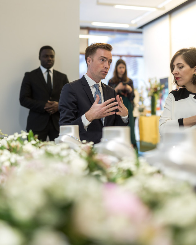 Chaumet_New Collection_Gallery Event-015