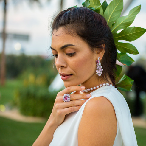 Chaumet_New Collection Event_Dubai Event