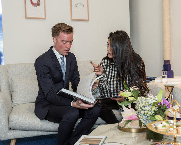 Chaumet_New Collection_Gallery Event-687