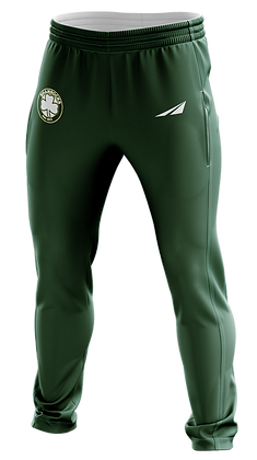 SHAMROCKS GREEN JOGGERS