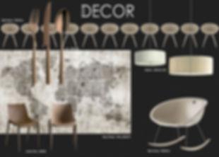 Shop Decor è un negozio online specializzato nel selezionare e proporre attentamente le migliori offerte di design dei più noti brand internazionali e dei brand emergenti.