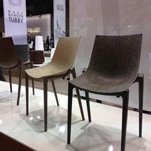 La sedia Zartan, firmata dall'inossidabile coppia Philippe Starck ed Eugeni Quitllet è stato uno dei nuovi prodotti proposti da Magis al Salone del Mobile 2011. Da alcuni anni Magis, azienda leader nell'impiego della plastica, sta sperimentando...