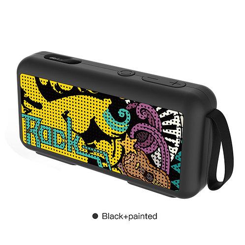 Customized print  Bluetooth Speaker