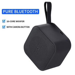 PLA Bluetooth speaker