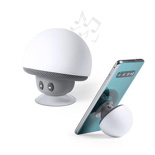 Mushroom Bluetooth Speaker