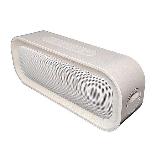 Wheat Straw BT Speaker