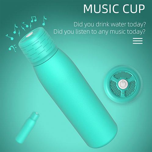 IPX6 Bottle Speaker