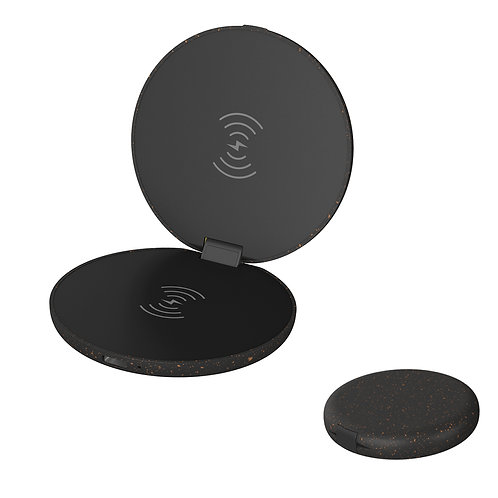Eco-friendly Wireless charger