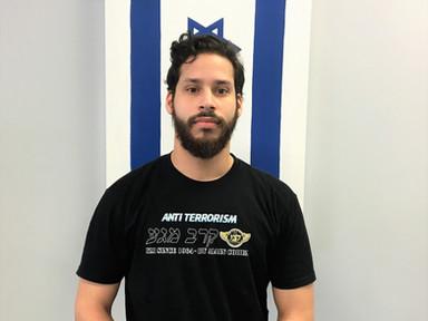 Enmanuel Rodriguez - Certified Level 1 Instructor