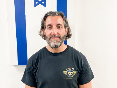 Eugene Buchinger - Certified Level 4 Instructor