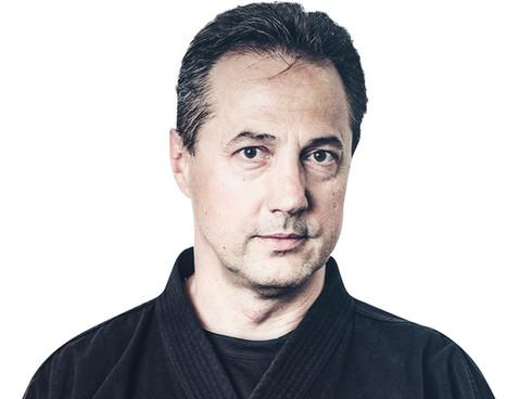 Greg Dziewonski - Certified Level 8 Instructor/Owner