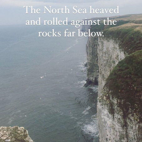 Four real places that influenced A Map of the Sky