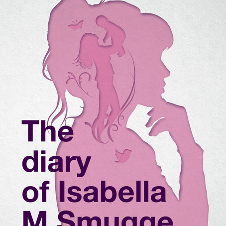 Book Review: The diary of Isabella M Smugge