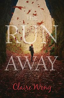 Runaway book cover