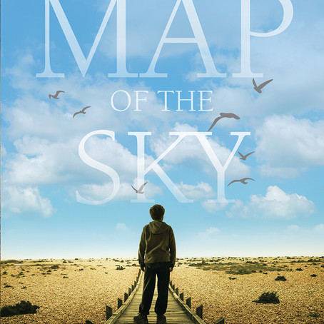 Read the first chapter of A Map of the Sky (for free!)