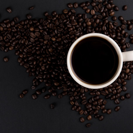 Which Coffee Will Cure Your Writer's Block?