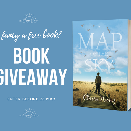 Giveaway and Woman Alive book club review