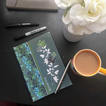 Journalling through crisis