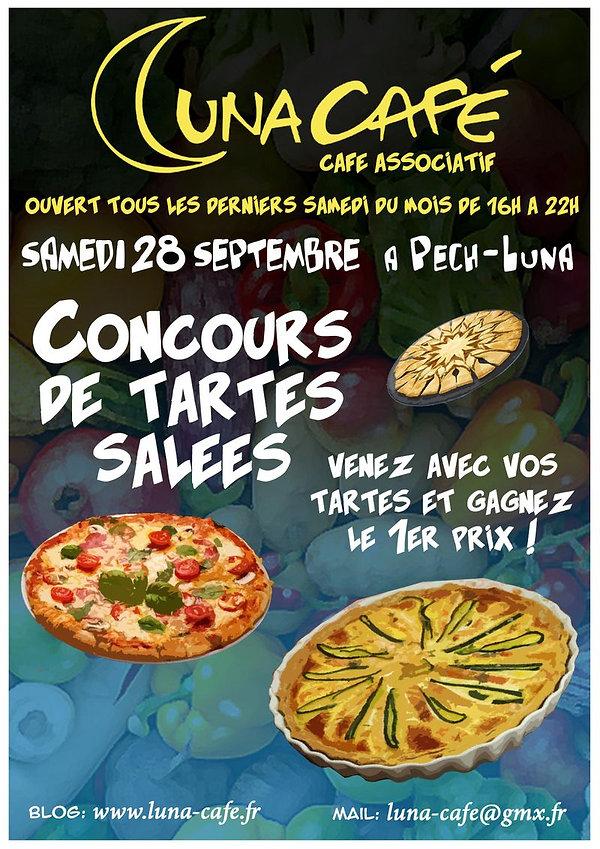 28 septembre concours de tartes salees3.