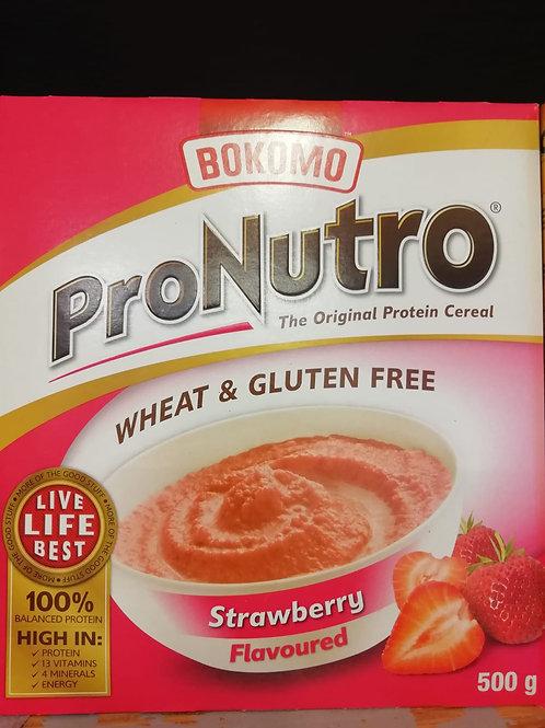 Pronutro Strawberry