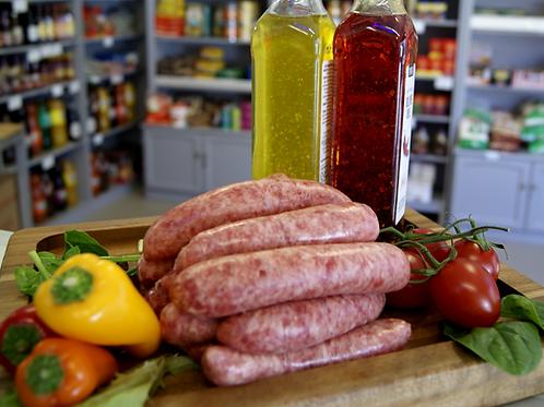 Thin Pork Sausage