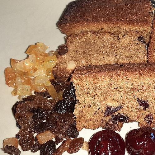 RusksChristmas Cake