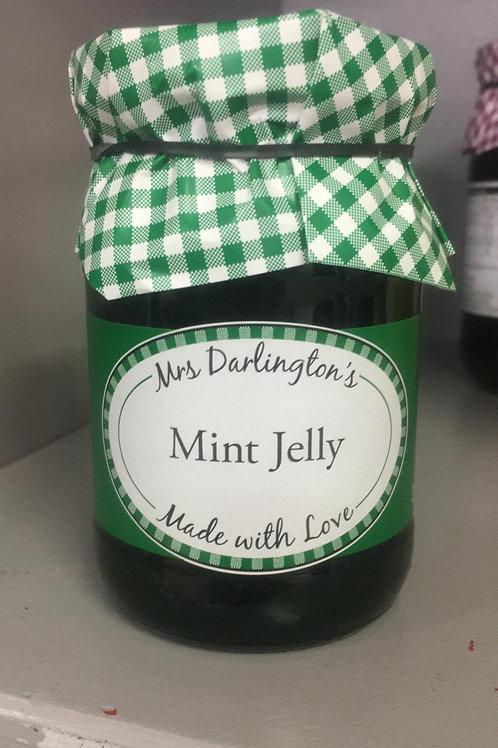 Mrs Darlington Mint Jelly