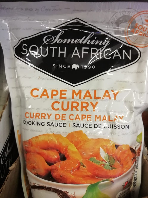Something SA Cape Malay Curry