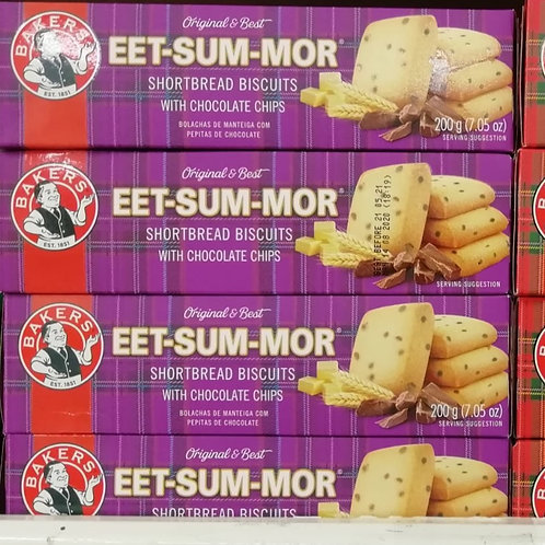 Bakers EET SUM MOR Choc Chip
